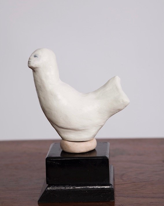 sculptures sarah parker