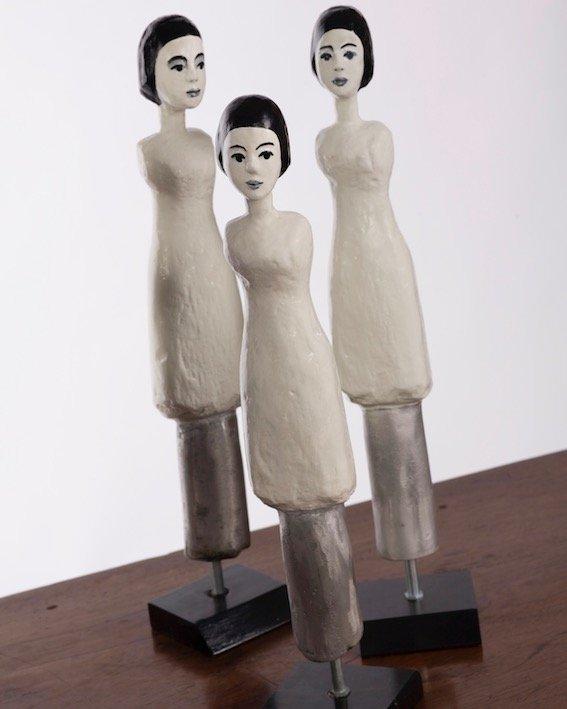 sarah parker sculptures