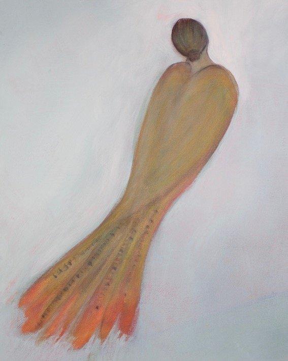 Sarah Parker. Siren's song copy